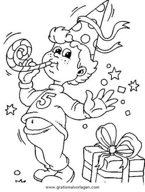 konfetti  gratis malvorlage  feste karneval ausmalen