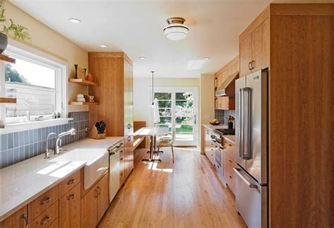 galley kitchen design ideas  excel