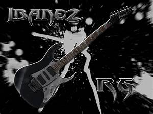 Ibanez Wallpaper Desktop
