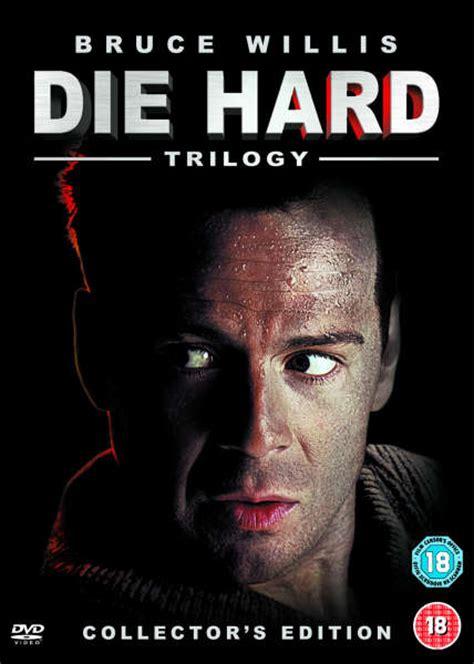 die hard trilogy collectors edition dvd zavvi