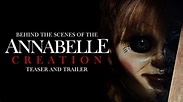 HOW TO DOWNLOAD ANNABELLE: CREATION (2017) 1080p IN HINDI ...