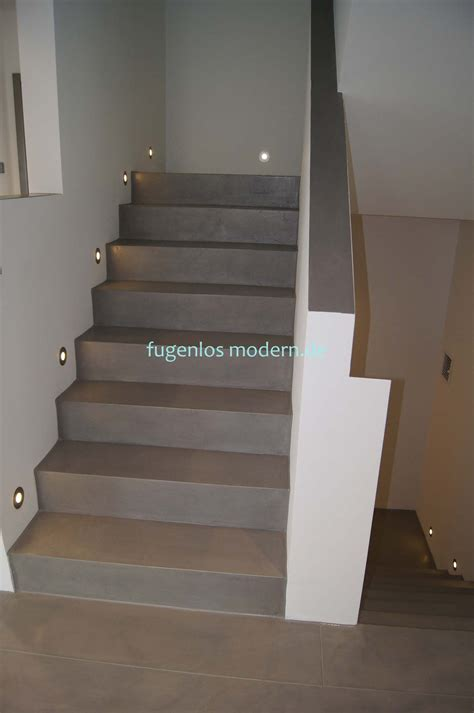 Treppe Sichtbeton Optik treppe sichtbeton optik wohn design