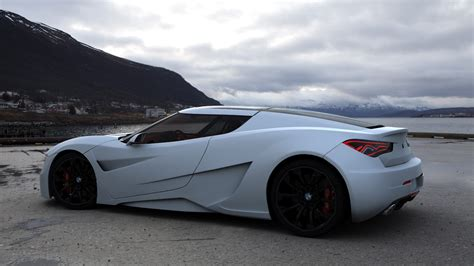 Bmw M9 Hd Wallpapers