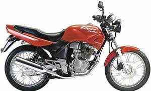 Honda Tiger Sang Legendaris