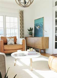 Scandinavian, Bohemian, Interiors, What, Happens, When, Two, Different, Styles, Collide