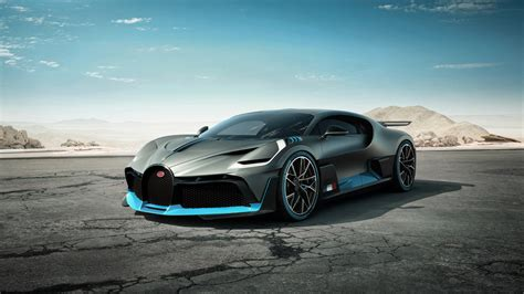 2018 Bugatti Divo, Hd Cars, 4k Wallpapers, Images