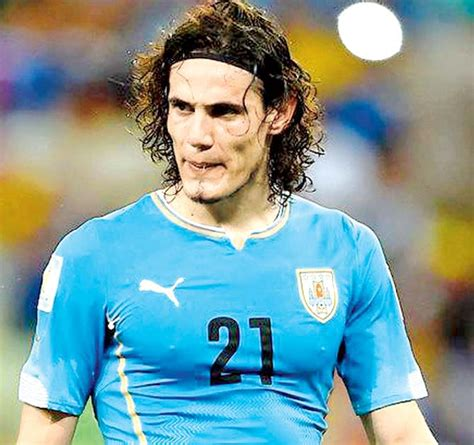 Edinson Cavani banned for two matches over Jara incident