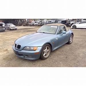 Used 1998 Bmw Z3 Parts