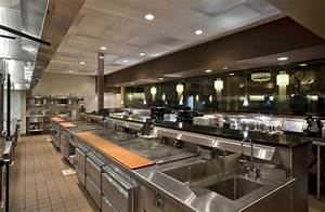 Commercial Kitchen Ventilation NYC