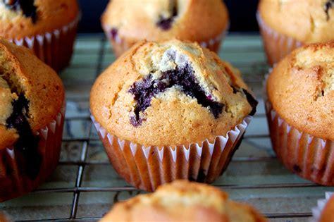 diabetic blueberry muffins recipe