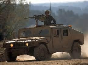 U.S. Army Military Vehicles