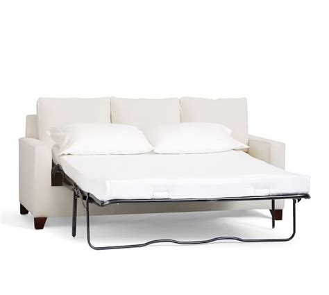 Sleeper Sofa Without Bars by Cameron Square Arm Upholstered Sleeper Sofa With Robin