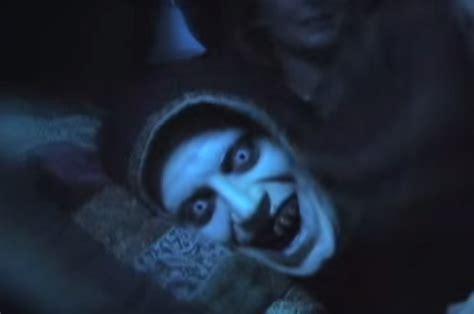 short horror movies       minutes