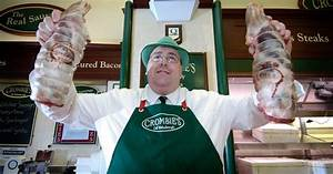 Jonathan Crombie: Sick butcher sacked over child porn ...