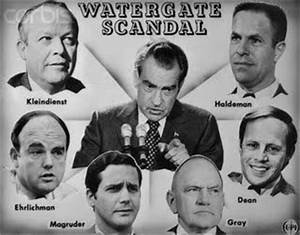 Don't make ... Watergate Tape Quotes