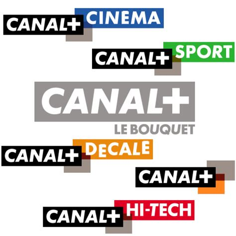 siege de canal plus global media canal and