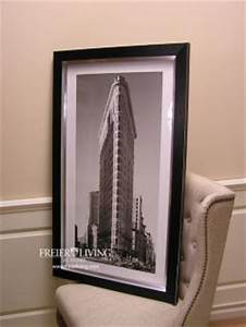Bild New York Schwarz Weiß : flatiron building new york wandbild schwarz wei rahmen schwarz kaufen bei helga freier ~ Bigdaddyawards.com Haus und Dekorationen