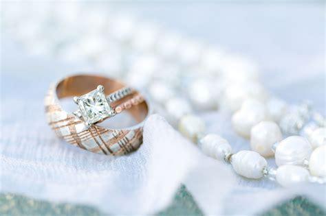 custom wedding ring captain s house wedding in chester