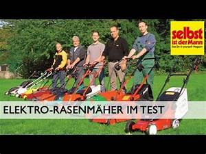 Elektro Rasenmäher Test : gardena 32e powermax mowing lawn doovi ~ Michelbontemps.com Haus und Dekorationen