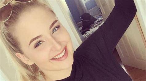 İngiliz Kız Kendisini Taciz Eden Türk'ü Böyle Ifşa Etti
