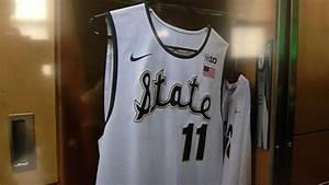 Michigan State to wear 1979 throwback jerseys for Michigan ...