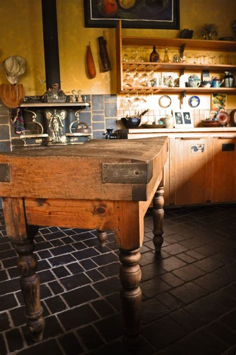 cottage kitchen furniture 11 best images about butcher blocks on 2650