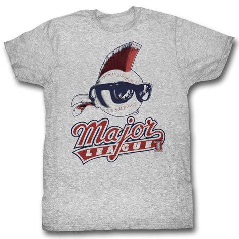 major league shirt logo athletic t shirt major