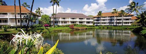 Castle Kiahuna Plantation & The Beach Bungalows Kauai