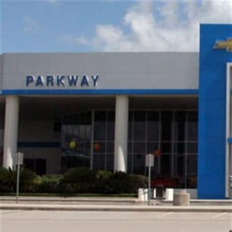 Parkway Chevrolet  12 Photos & 44 Reviews  Car Dealers