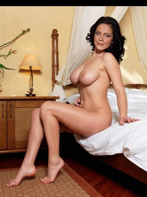 Lucie Bila Naked Xxx Photo