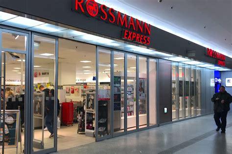 rossmann express sonntags shopping geoeffnet