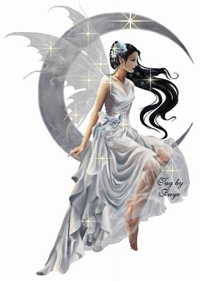 Fairy Moon Fanpop Fairies Luna