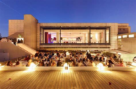 maison blanche restaurant sur les toits de 8 gastronomique et panoramique