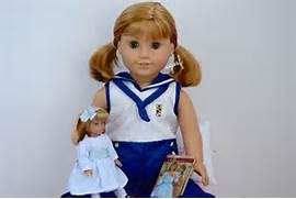 American Girl Doll Bef...