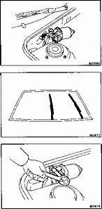 Remove Wiper Motor