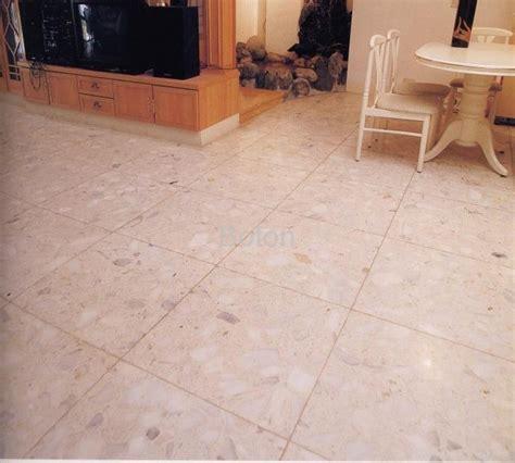 white big grain artificial floor tiles bm0863