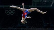 Olimpiade Musim Panas di Rio de Janeiro