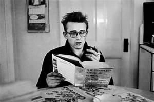 James Dean Eyewear: Get the look of the 1950s Legend