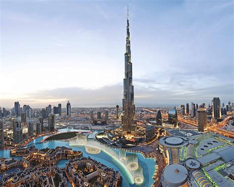 Beautiful Burj Dubai Wallpapers Burj Khalifa Burj Dubai