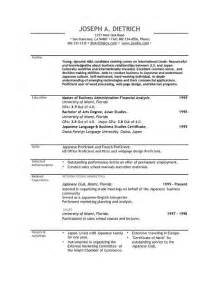 free software to write resume resume downloads cv resume template exles