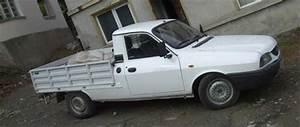 Dacia Pick Up 4x4 : 2005 renault dacia pickup 4x4 n420k autos nigeria ~ Gottalentnigeria.com Avis de Voitures