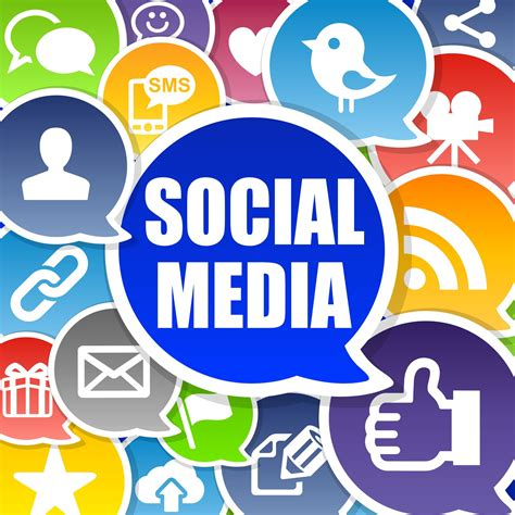 Social Media by Which Nonprofit Causes Rule Social Media