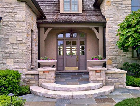 front step decorating ideas 23 creative ideas of traditional outdoor front entry steps