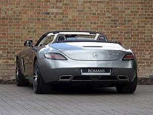 Mercedes Sls Amg Gt : 2014 used mercedes benz sls amg gt roadster amg imola grey ~ Maxctalentgroup.com Avis de Voitures