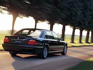 Automotive Database  Bmw 7 Series  E38