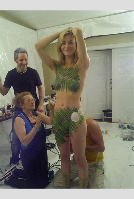 Yvonne Strahovski Leaked Nude (59 Photos) | #The Fappening