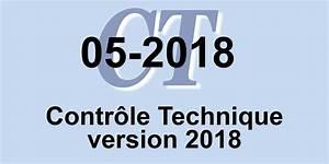 Controle Technique Date Changement : l 39 volution du contr le technique en 2018 decharenton ~ Medecine-chirurgie-esthetiques.com Avis de Voitures