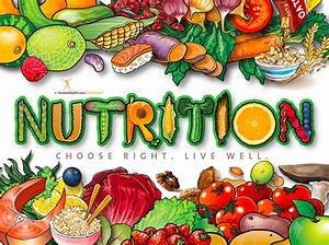 Get Ready for Nutrition Month! – Food and Health