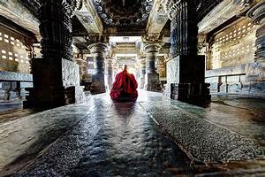 Photograph  Moine Tibetain En Meditation  Matthieu Ricard