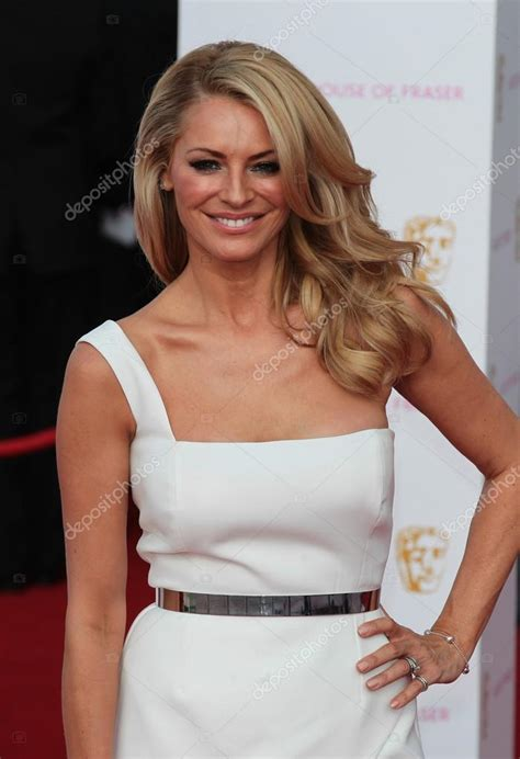 Model Tess Daly – Stock Editorial Photo © Twocoms #127445552